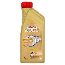 CASTROL EDGE 0W-30 - максимална защита при високо натоварване