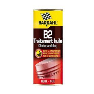 BARDAHL B2 - Подобряване на вискозитета на маслото