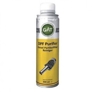 DPF Purifier - почистване на филтър за твърди частици