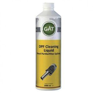 DPF CLEANING LIQUID - течност за почистване на DPF
