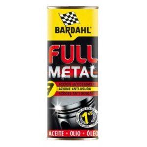 FULL METAL - възстановява метала в двигателя