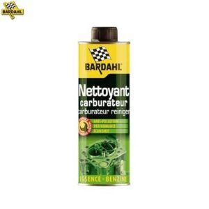 BARDAHL Carburator Cleaner
