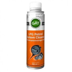 LPG Petrol System Cleaner - добавка за пропан-бутан