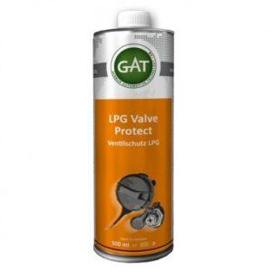 LPG Valve Protect 1000 ml - защита на клапани и клапанни легла