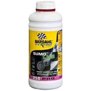 BARDAHL SUMOLUB - подобрител за смазочни масла