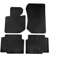 Гумени стелки PETEX к-т за BMW 3-series E36