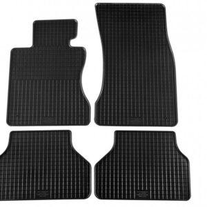 Гумени стелки PETEX к-т за BMW 5-series E60