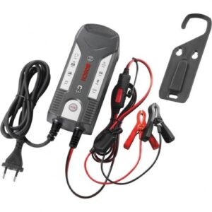 Зарядно устройство за акумулатор BOSCH C3 6V-12V