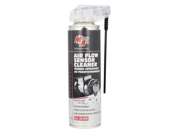 AIR FLOW SENSOR CLEANER - почистване на дебитомер и сензори за въздух