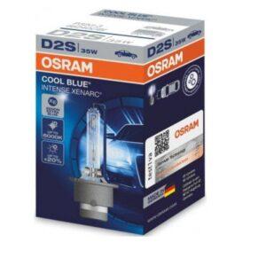 D2S 35W OSRAM XENARC CBI