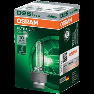 D2S 35W OSRAM XENARC Ultra Life