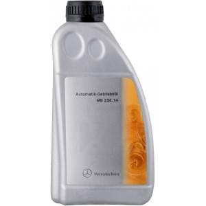 MB 001 989 68 03 OEM трансмисионно масло ATF 236.14