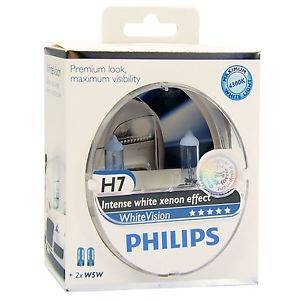 PHILIPS WhiteVision H7 +150%