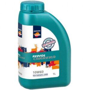Repsol CARRERA 10W-60