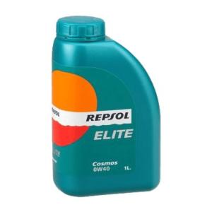 Repsol Elite Cosmos 0W-40