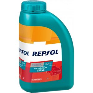 Repsol MULTIVALVULAS 10W-40 Synthetic