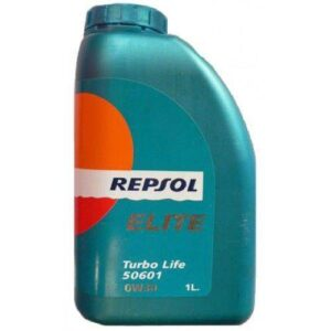 Repsol Turbo Life 0W-30