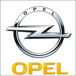 Моторно масло Opel