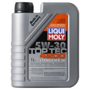LIQUI MOLY 5W-30 4200