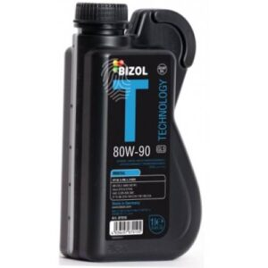 BIZOL Technology Gear Oil GL5 80W-90