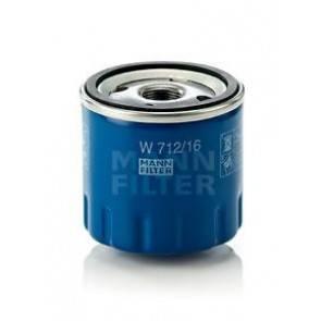 MANN-FILTER W 712/16