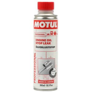 MOTUL ENGINE OIL STOP LEAK