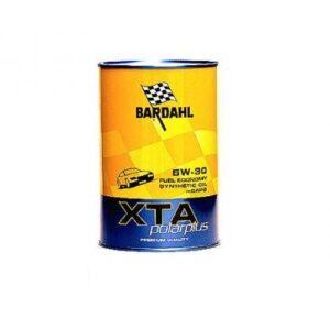 BARDAHL XTA POLAR PLUS C2 5W-30