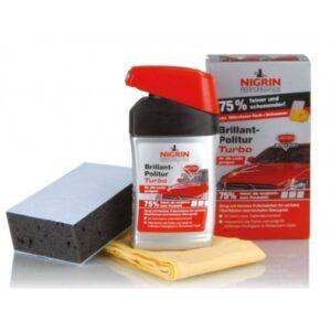 NIGRIN Препарат за полиране на лакирани повърхности