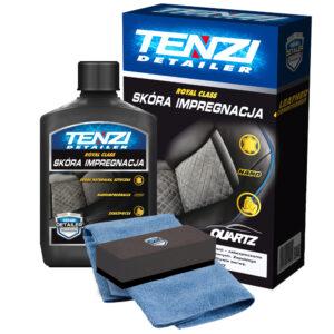 Нано-импрегнатор за кожа TENZI Detailer