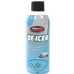 DE-ICER размразител за стъкла, ключалки и против изпотяване