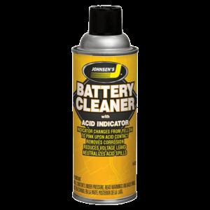 battery cleaner почистване на клеми и акумулатор
