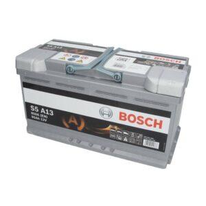 AGM Акумулатор BOSCH 95Ah 850A 0 092 S5A 130