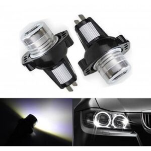 Led Angel Eyes BMW E90 6W 6000K