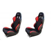 спортни седалки sparco pvc
