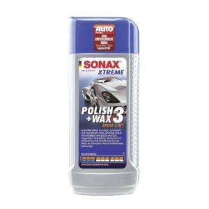 polish+wax 3 hybrid npt