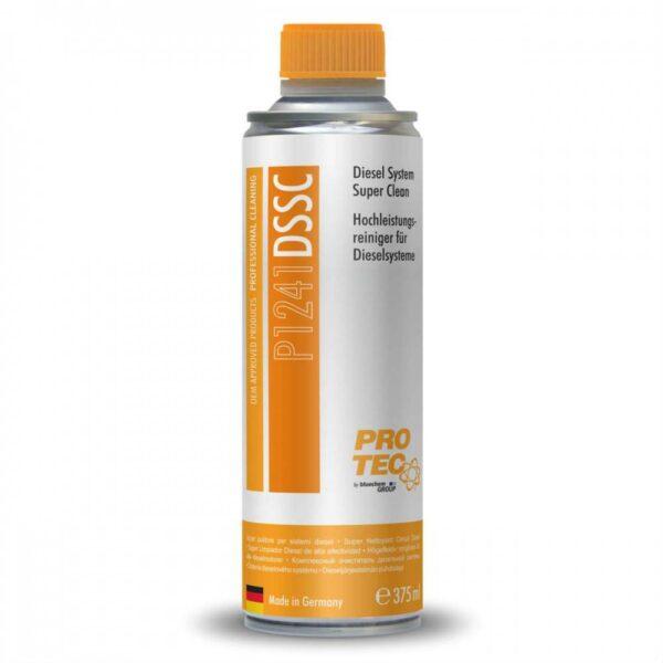 pro-tec p1241 diesel system super clean
