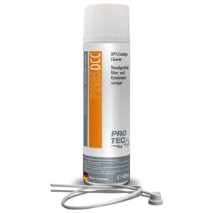 pro-tec p2985 dpf catalyst cleaner спрей