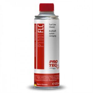 pro-tec fuel line cleaner