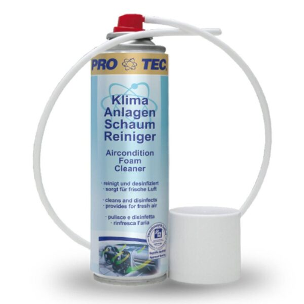 air condition foam cleaner