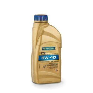 RAVENOL SVS 5W-40 Standard Viscosity Synto
