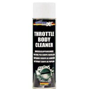 THROTTLE BODY CLEANER спрей за почистване на дроселова клапа