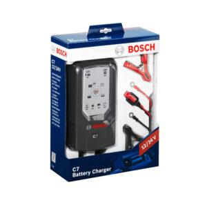 Зарядно устройство за акумулатор BOSCH C7 018999907M
