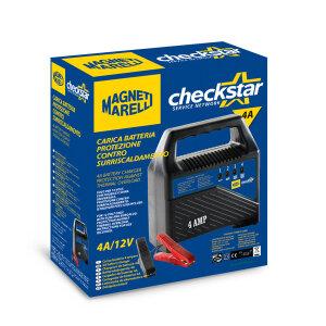 Зарядно устройство Magneti Marelli 4A/12V