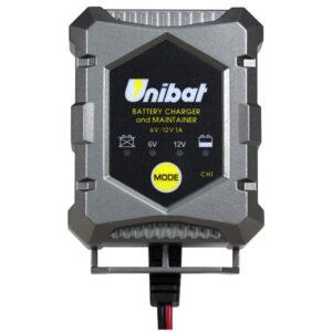 зарядно устройство unibat ch1