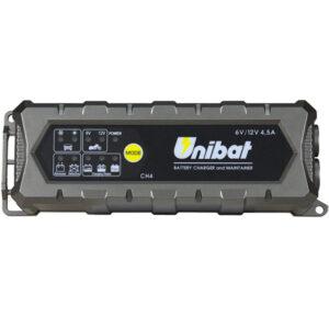 зарядно устройство unibat ch4