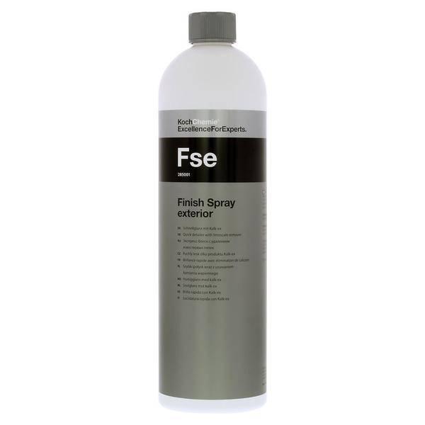 fse-finish spray exterior