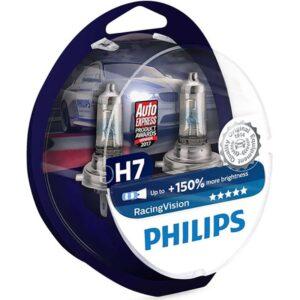 Philips RacingVision H7 +150%