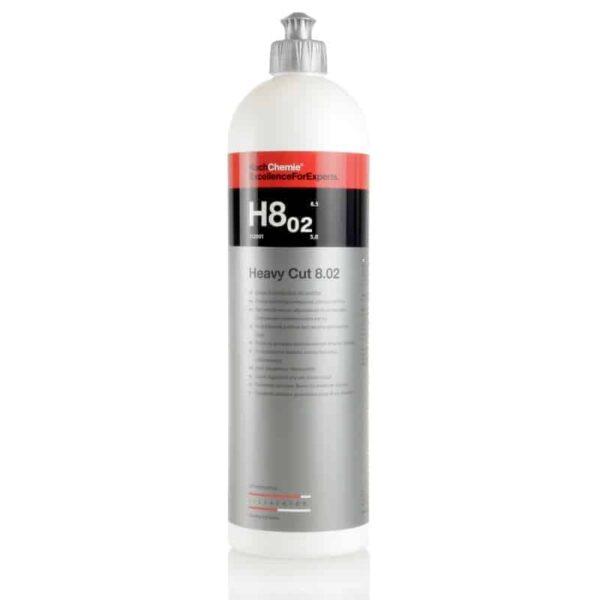heavy cut h8.02 – едра полираща паста