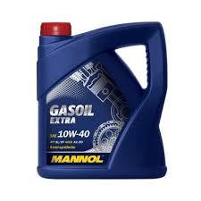 mannol 10w-40 gasoil extra