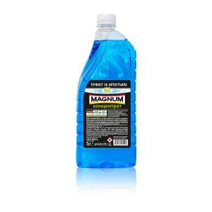 Зимна течност за чистачки концентрат MAGNUM 2L